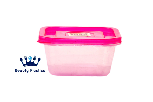 Square Keeper Container