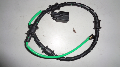 Jaguar Rear Brake Pad Sensor