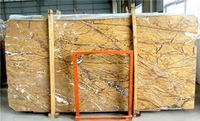 Rainforest Golden Marble
