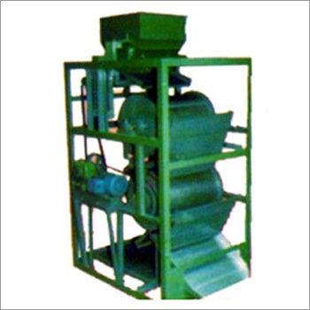 Single and Double Drum Type Magnetic Separators