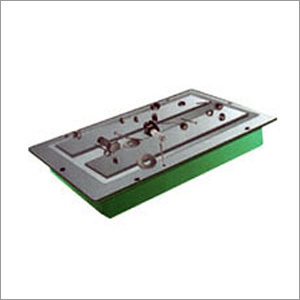 Industrial Magnetic Plate