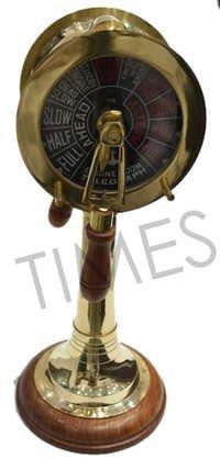 Nautical Telegraph 18 Inch