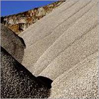 Bentonite Roasted Granules