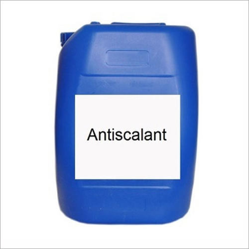 RO Antiscalant Chemicals
