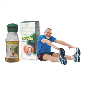 Oil for Arthritis and Pain Relief