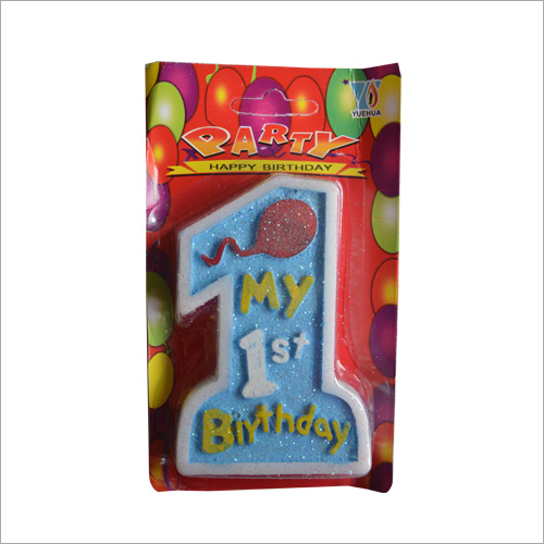 Birthday Candles Birthday Candles Manufacturers Suppliers Dealers