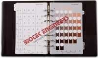 Soil Color Chart