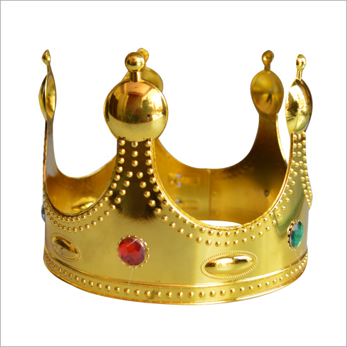 Crown King Golden