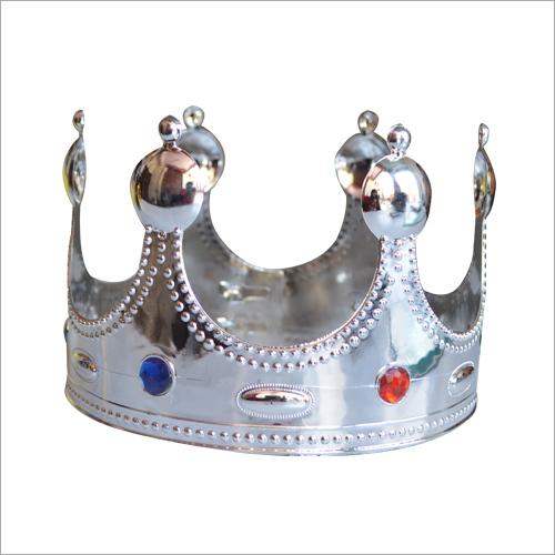 Silver Prince Crown