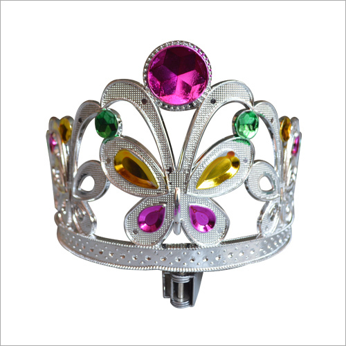 Crown Big Silver