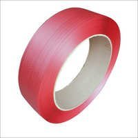 Red Colour Pet Strap