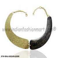 Bon Mot Basal - Horn collar