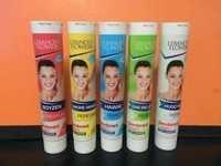 Deodorant Tube