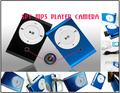 Spy Camera In MP3 Player