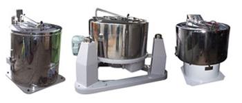 Hydro Extractor Machine Laundry