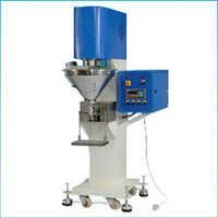 Dry Powder Packing Machine