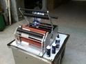 Semi Auto Labelling Machine