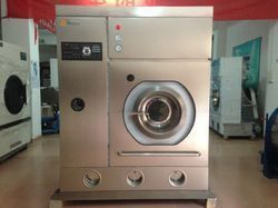 Laundry Dry Cleaner Machine