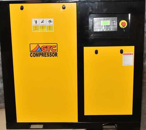 Direct Drive Screw Air Compressor