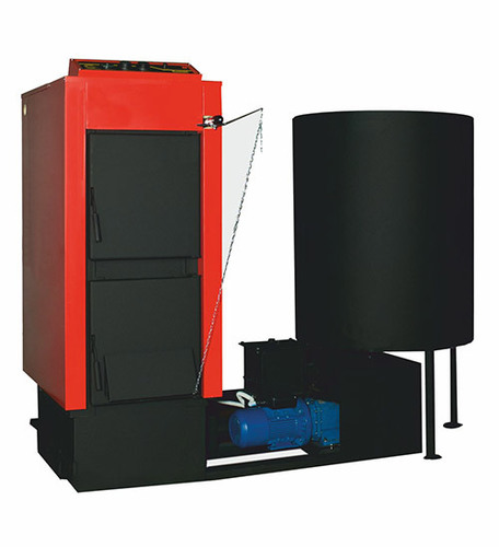Industrial Hot Water Boiler
