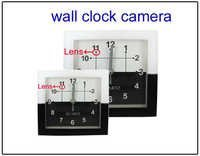 Spy 4 GB Wall Clock Camera