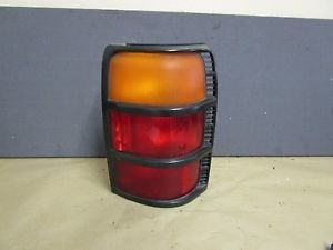 Pajero Tail Lamp Imported parts