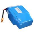 36V battery pack