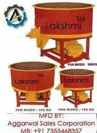 Colour Pan Mixer