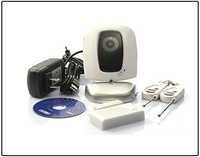 3G Wireless Remote Camera