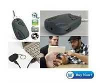 Spy HD Keychain Video Recorder Camera