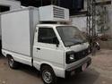 Tata 407 Refrigerated Truck