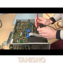 Servo Drive Repair Services