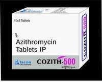Antibiotics - Antibacterials - Anti Infectives