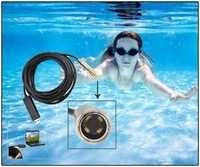 Spy Waterproof Endoscope Camera