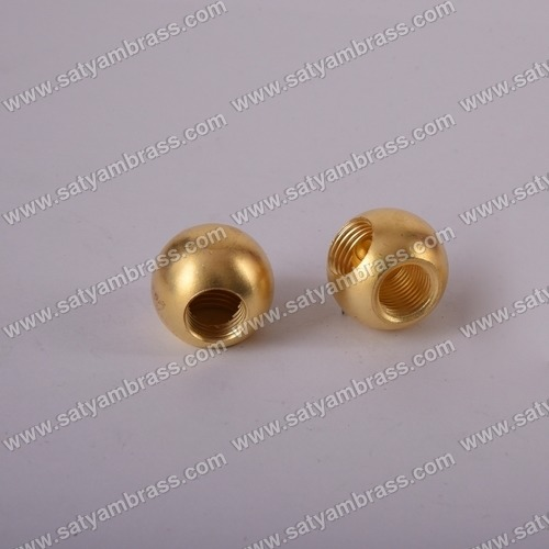 Brass Arm Balls