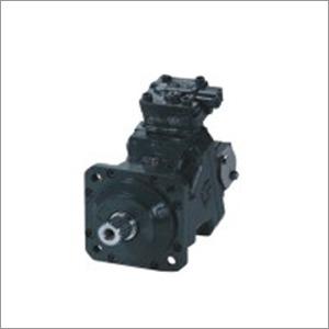 Hydraulic Motor 51-Series