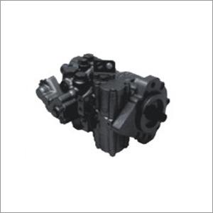 Hydraulic Motor MPV Series