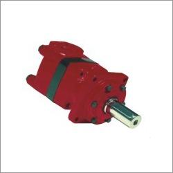 Hydraulic Motor OMT-Series