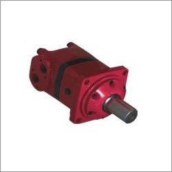 Hydraulic Motors and Pumps