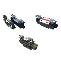 Operated Direction Control Valves