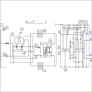 Hydraulic Component Design Consultancy