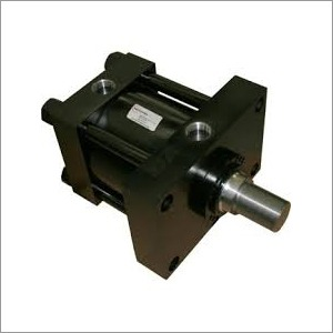 Welded Hydraulic Cylinders