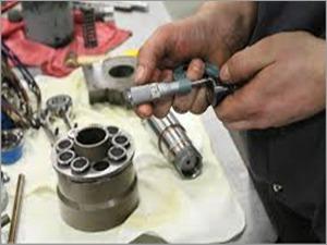 Hydraulic Travel Pump Repairing Services