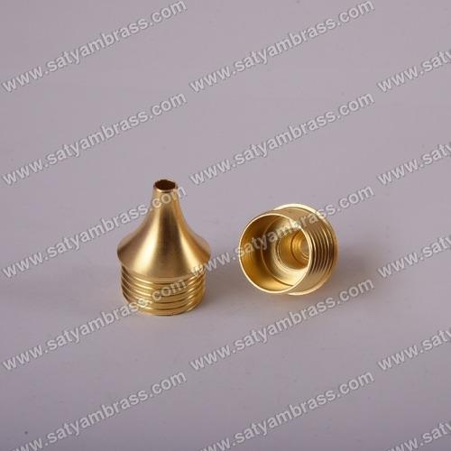 Brass Light Coupling