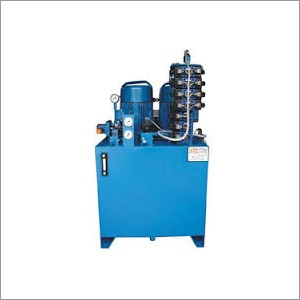 Customized Hydraulic Power Pack
