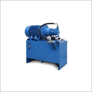Power Pack For Hydraulic Device