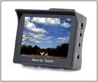 CCTV TV TESTER FOR CCTV CHECKING