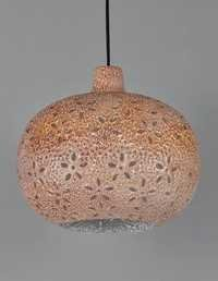 STAR CUT PENDANT LAMP