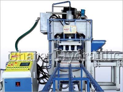 Mini Fully Automatic Multi Purpose Machine Plant