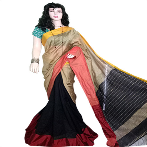 Silk Cotton Ghicha Mahapar